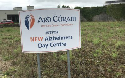 New Alzheimers Centre